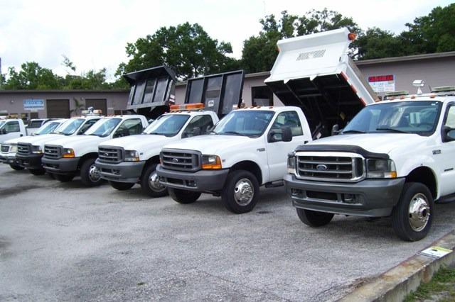 buzzell Truck & Equipment