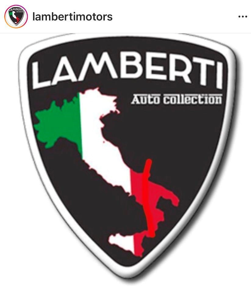 Lamberti Auto Collection