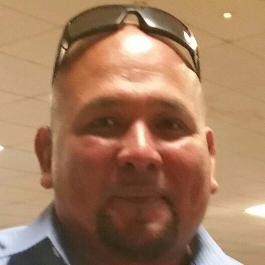 Mike Espinoza