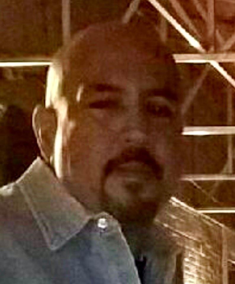 Raymond Nanez