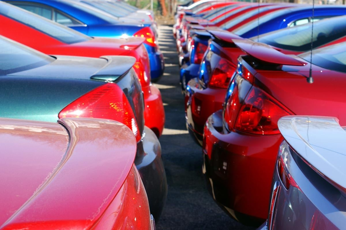 Palmer Auto Sales