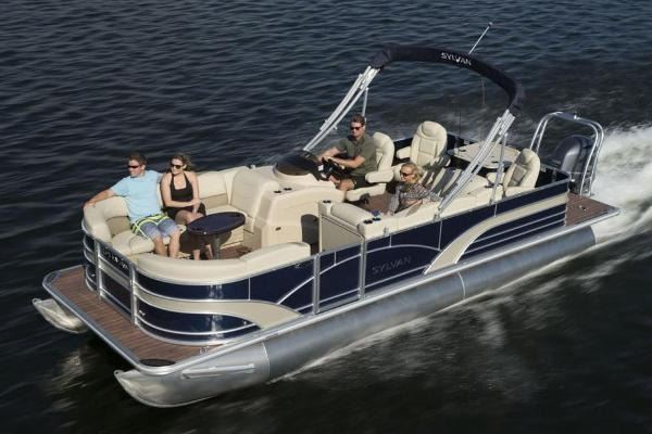 FRED'S BOAT SALES & SERVICE
