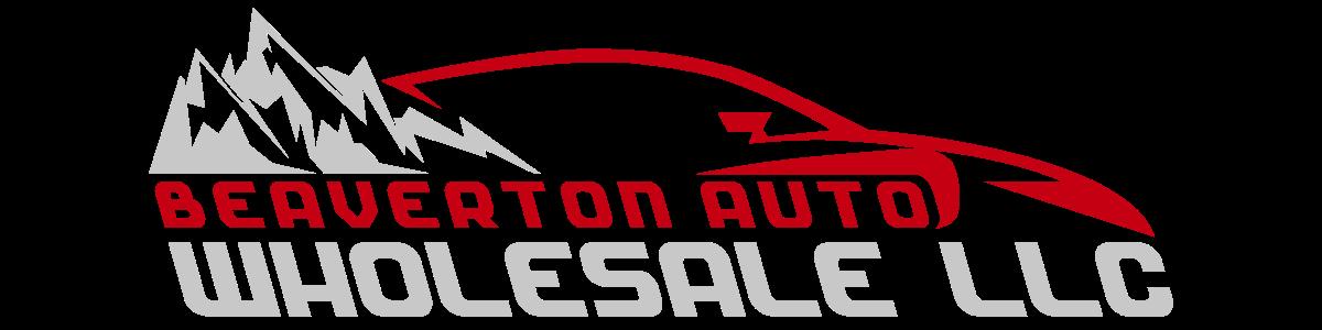 Beaverton Auto Wholesale LLC