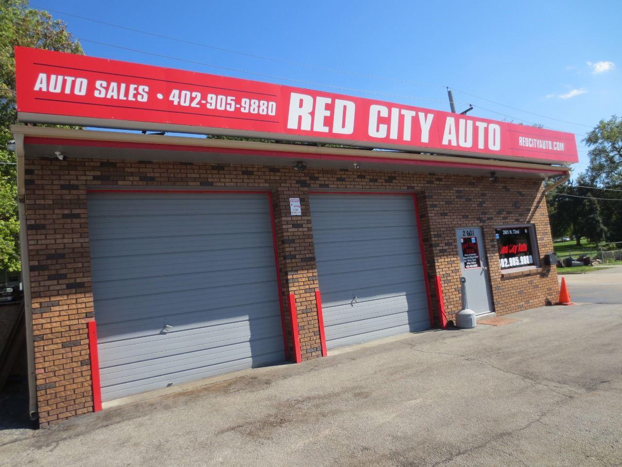 Red City  Auto