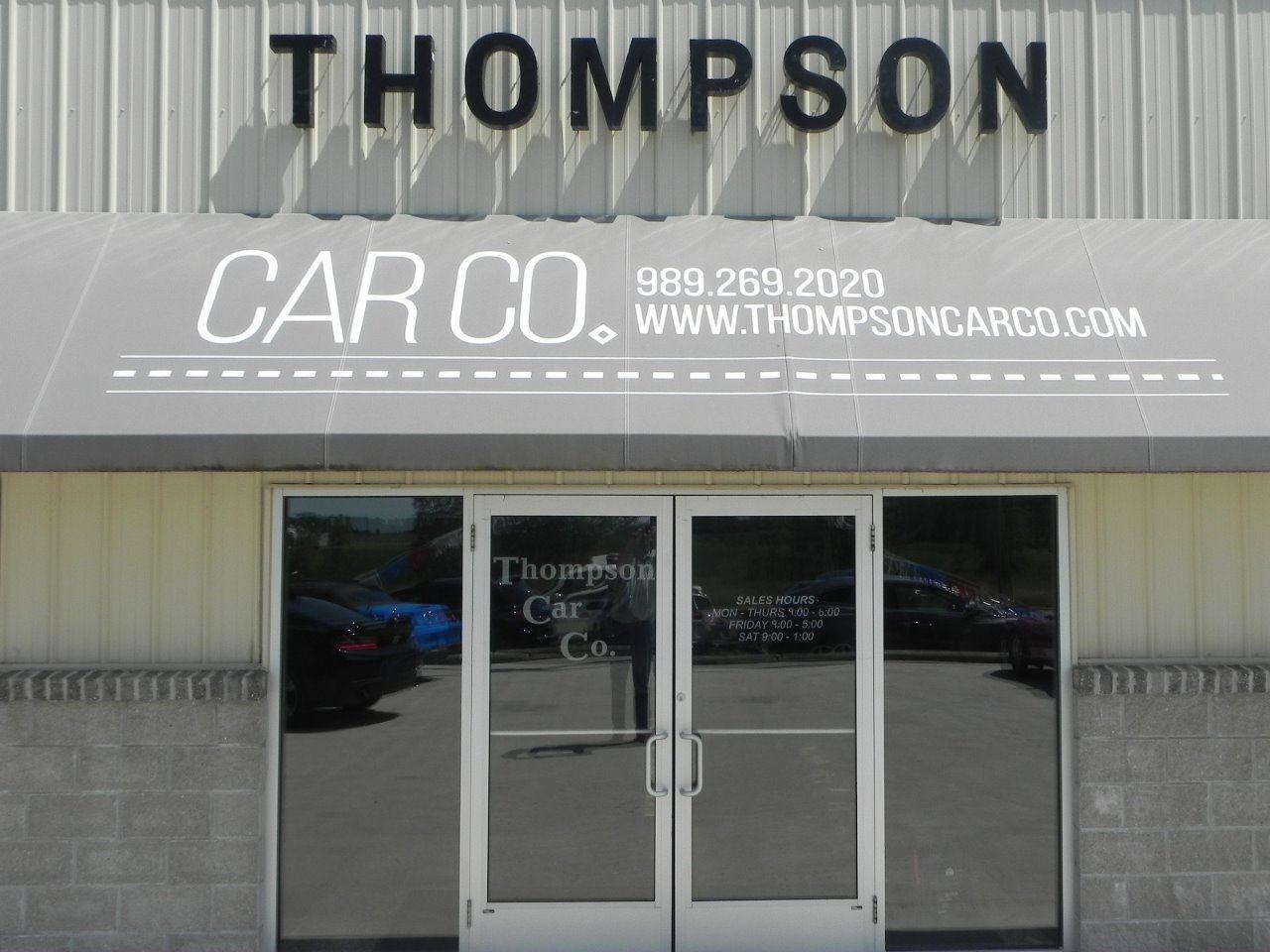 Thompson Car Company