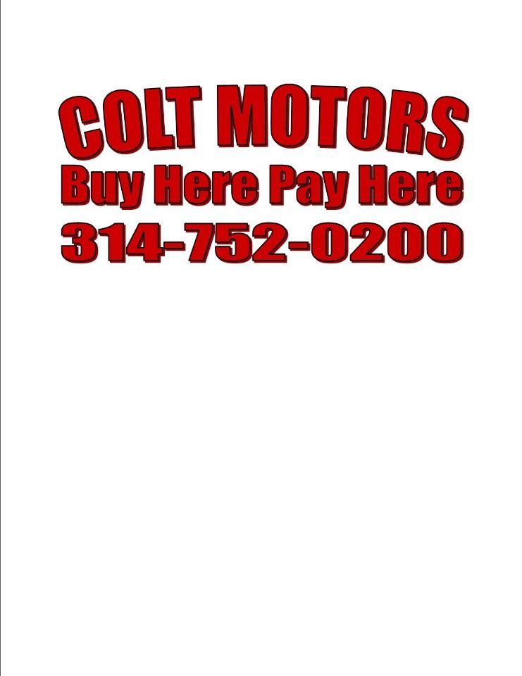 COLT MOTORS