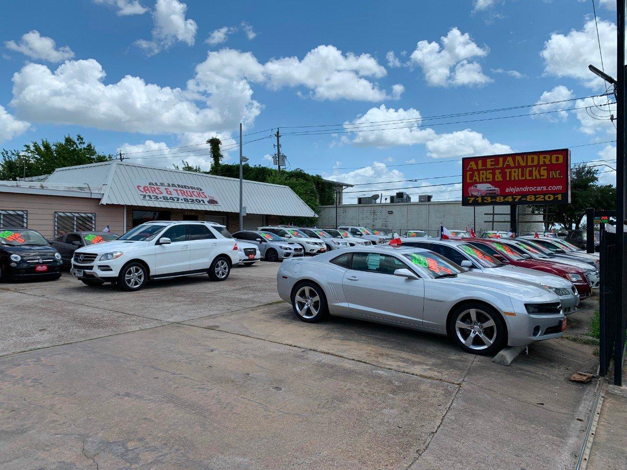 Alejandro Cars & Trucks Inc