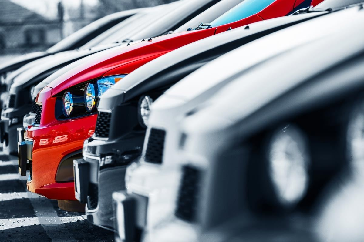 Griffon Auto Sales Inc