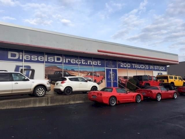 Alfa Romeo & Fiat of Strongsville