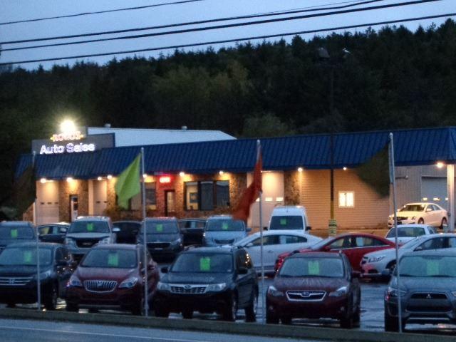 Rogos Auto Sales