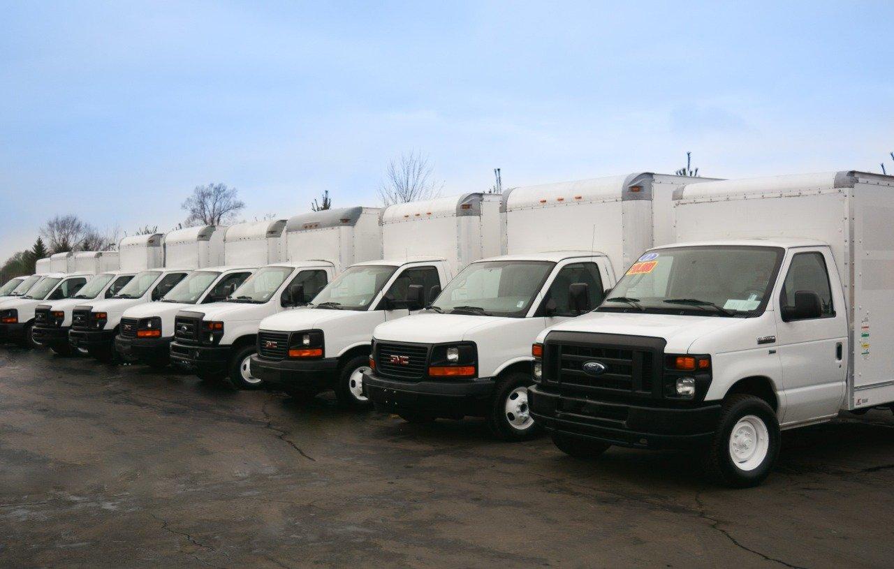 Mountain Truck Center