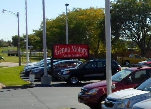 GENOA MOTORS INC