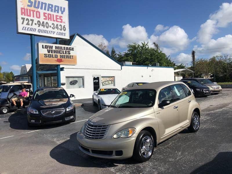 Sunray Auto Sales Inc.