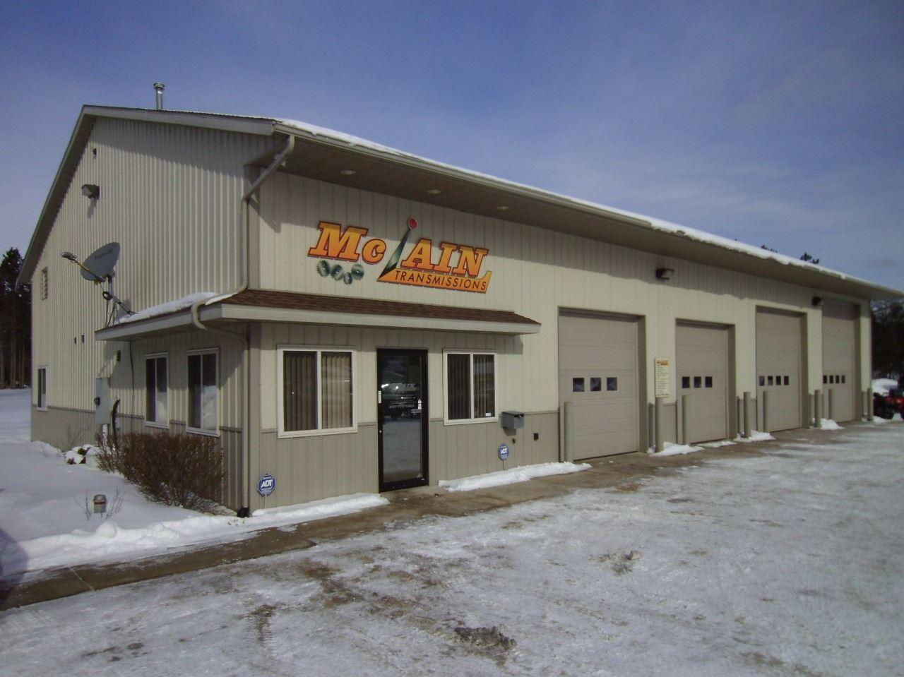 McLain's Auto Sales