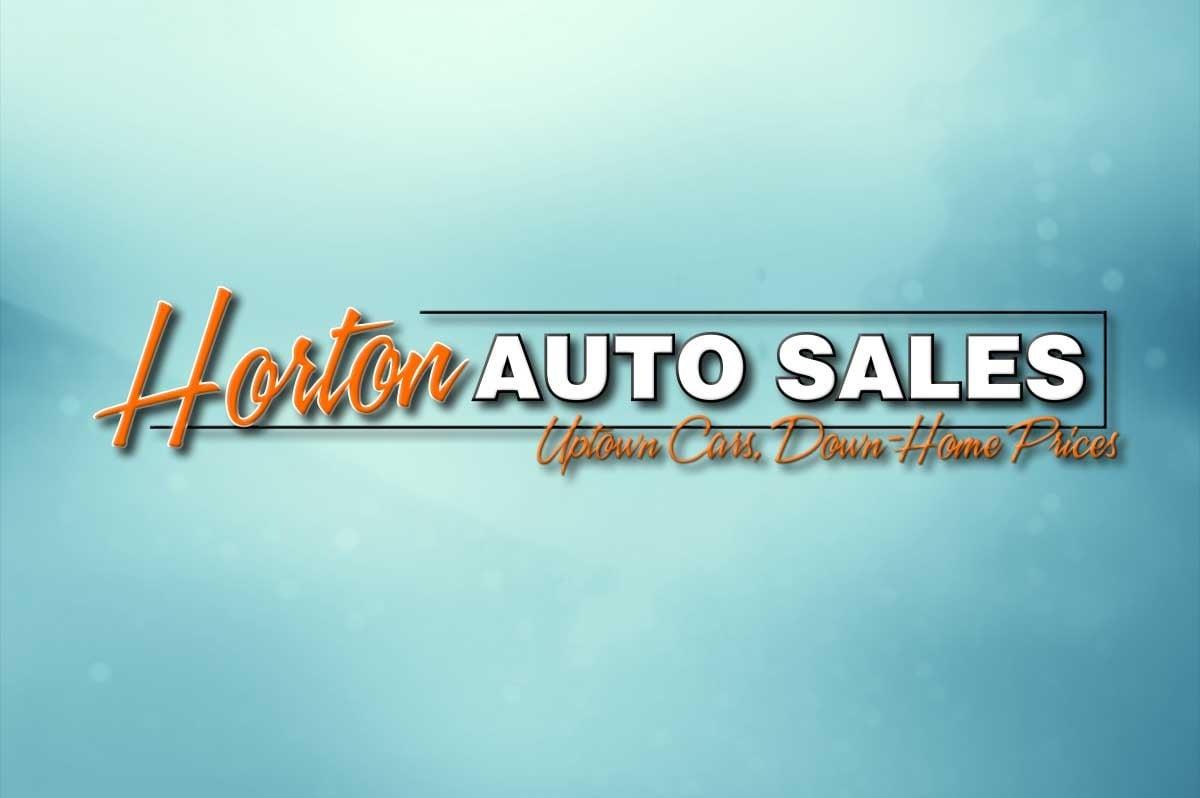 HORTON AUTO SALES, LLC