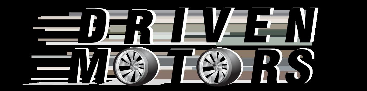 Driven Motors