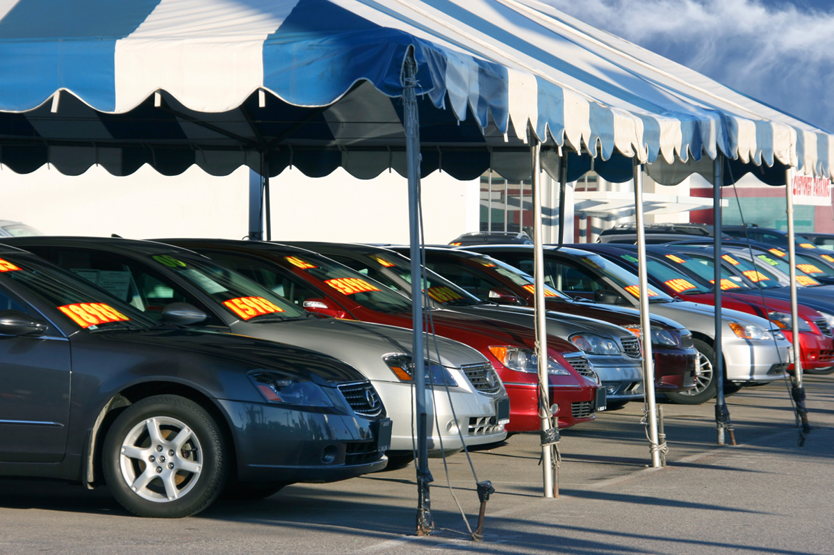 Hamilton Auto Sales INC