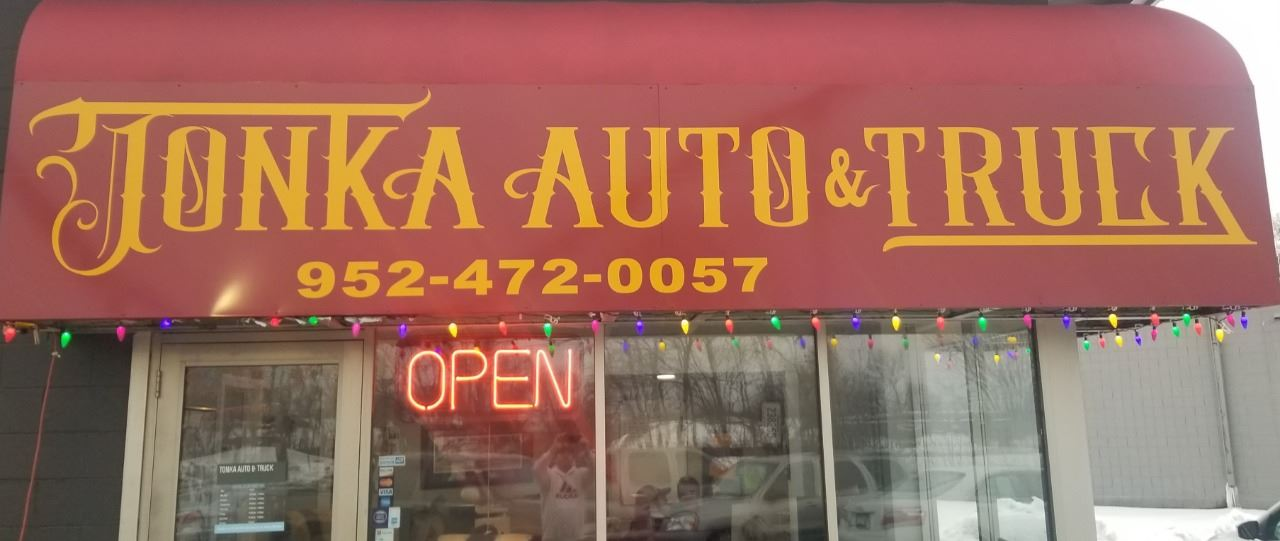 Tonka Auto & Truck