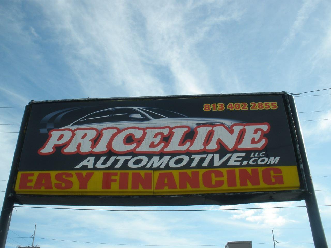 Priceline Automotive