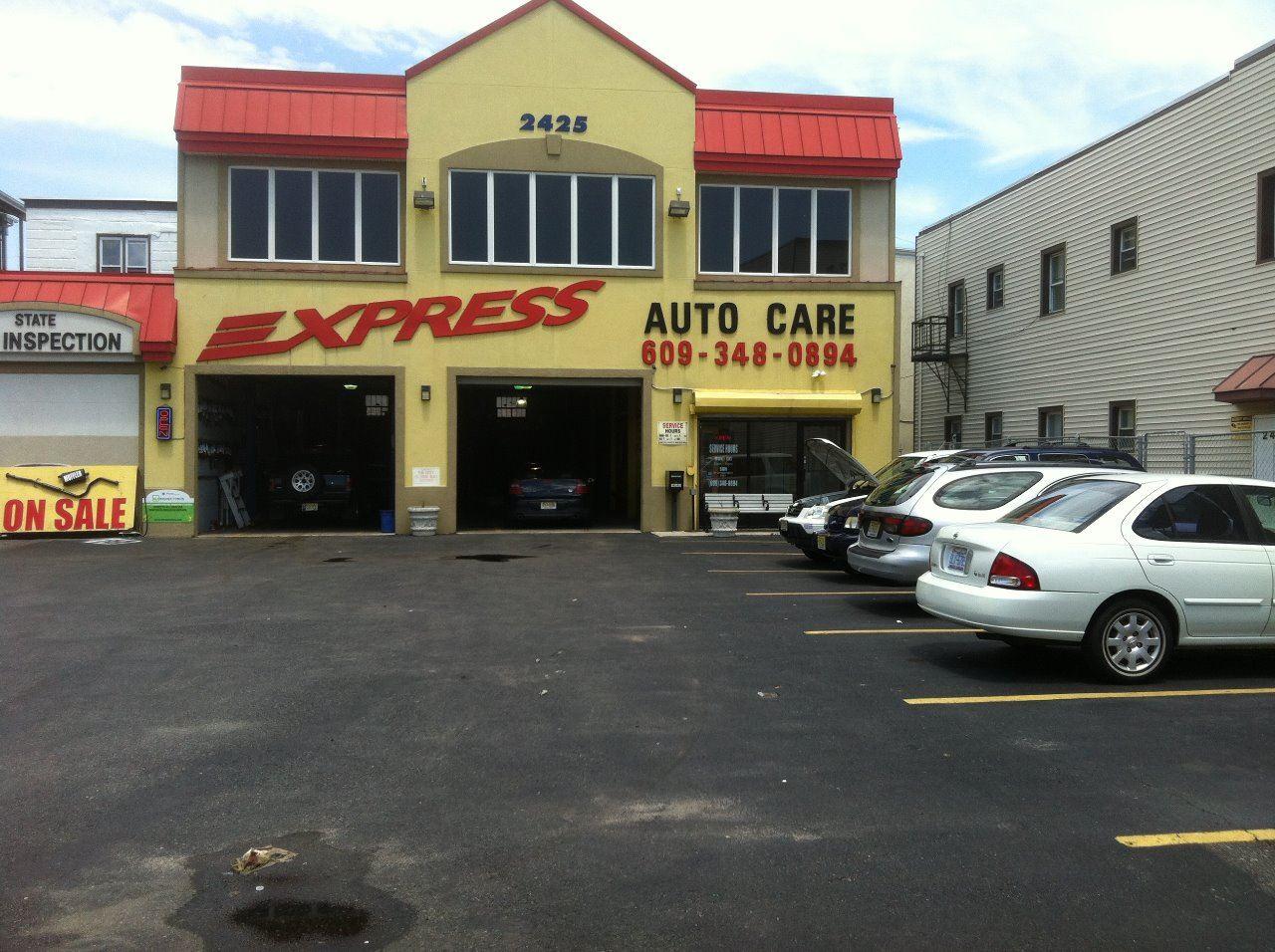Xpress Auto Sales & Service