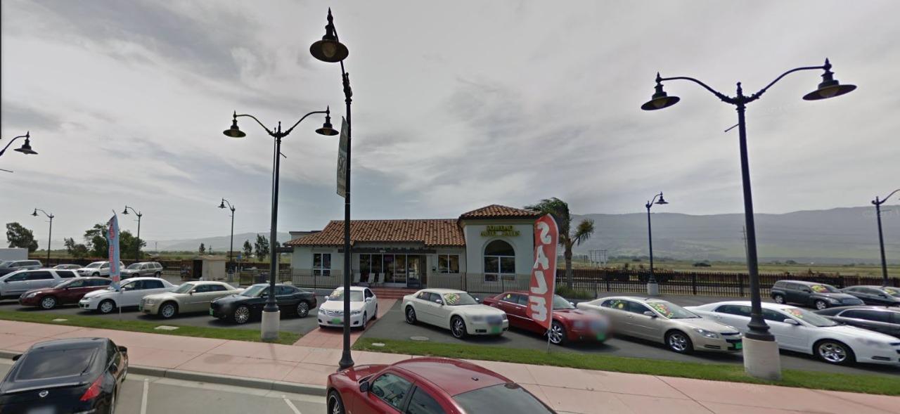 Soledad Auto Sales