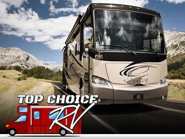 Top Choice RV
