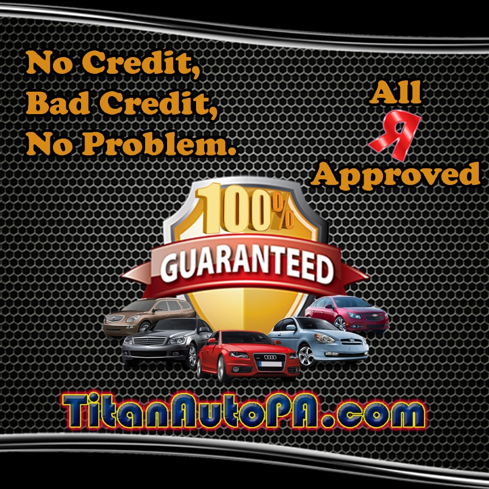 Titan Auto Sales
