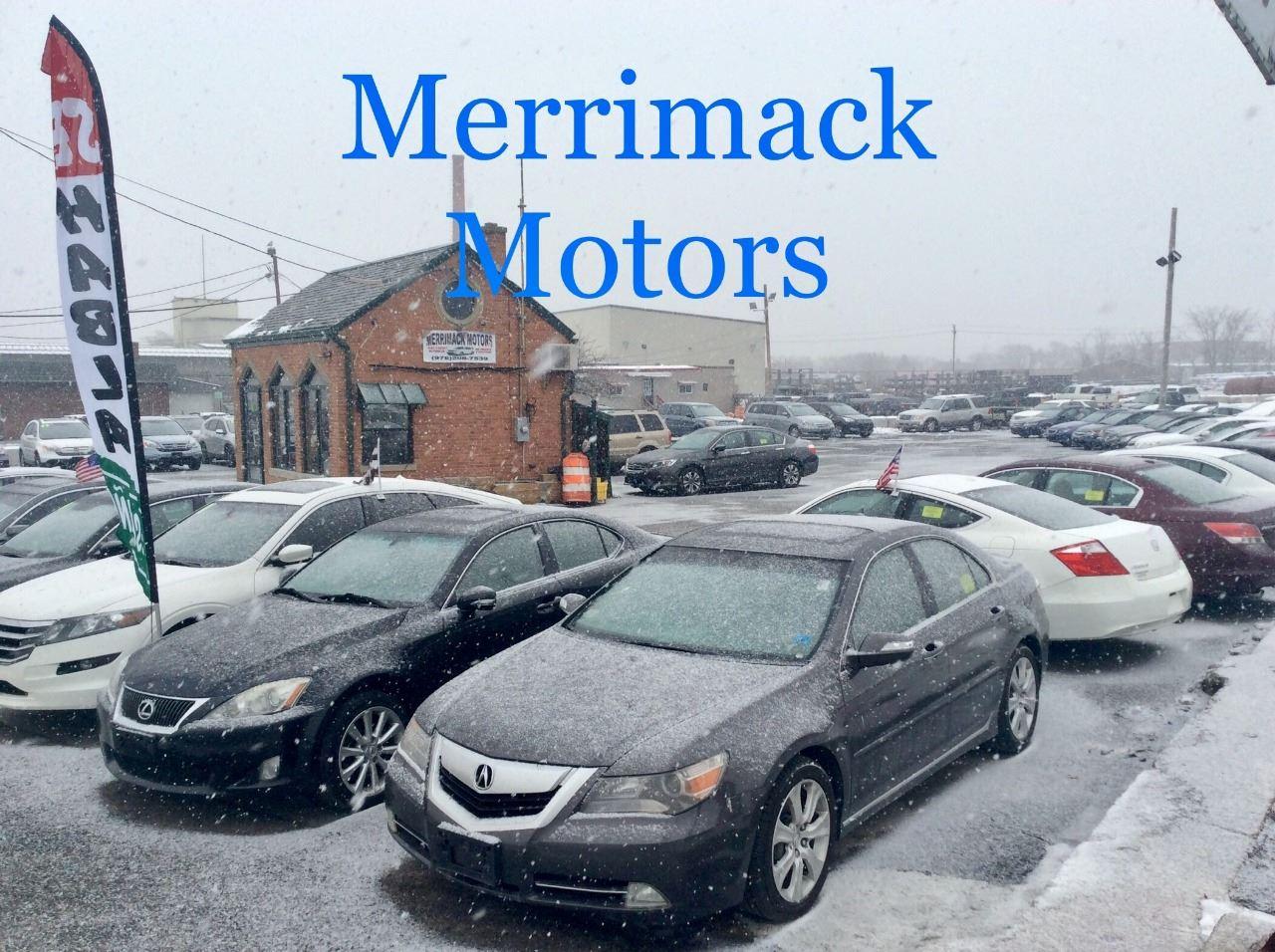 Merrimack Motors