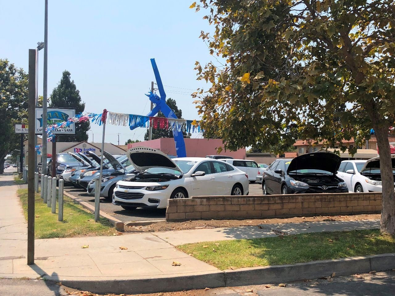 Max Auto Sales