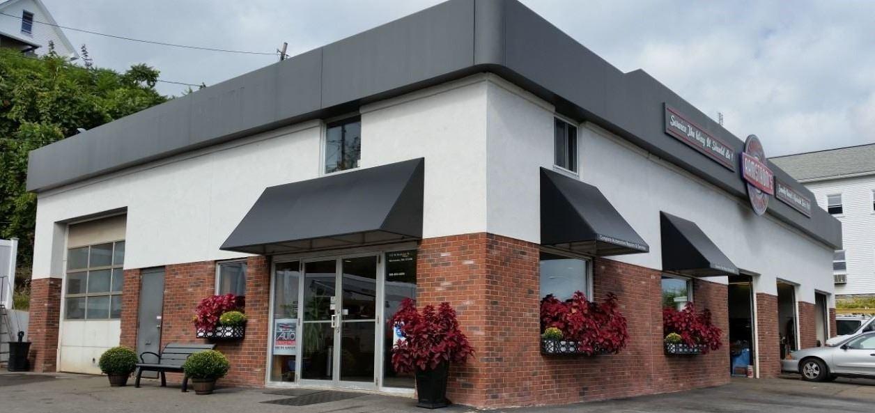 Ramstroms Service Center