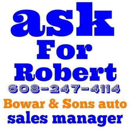 Bowar & Son Auto LLC