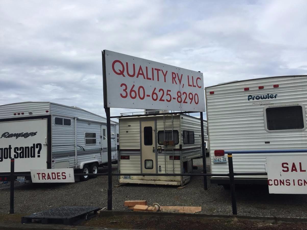 Quality RV LLC