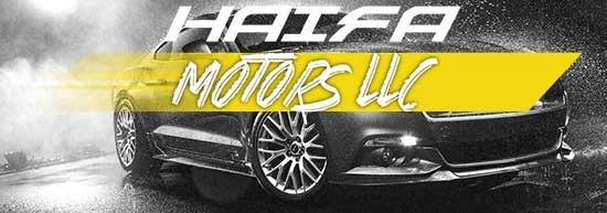 Haifa Motors