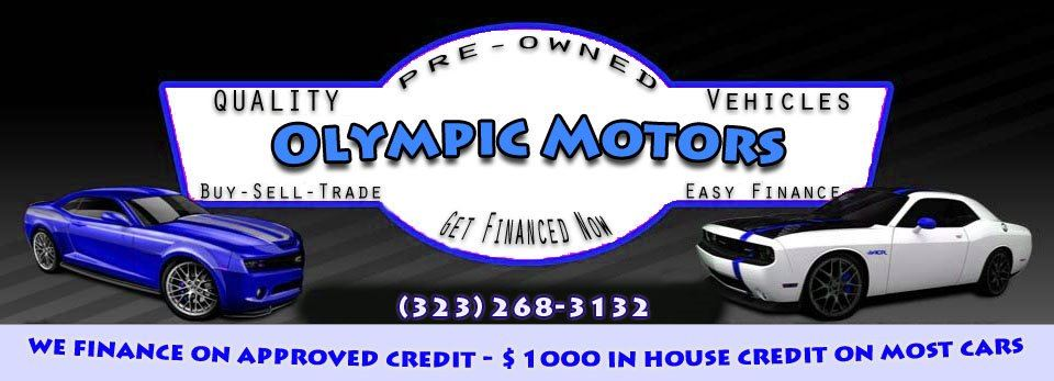 Olympic Motors