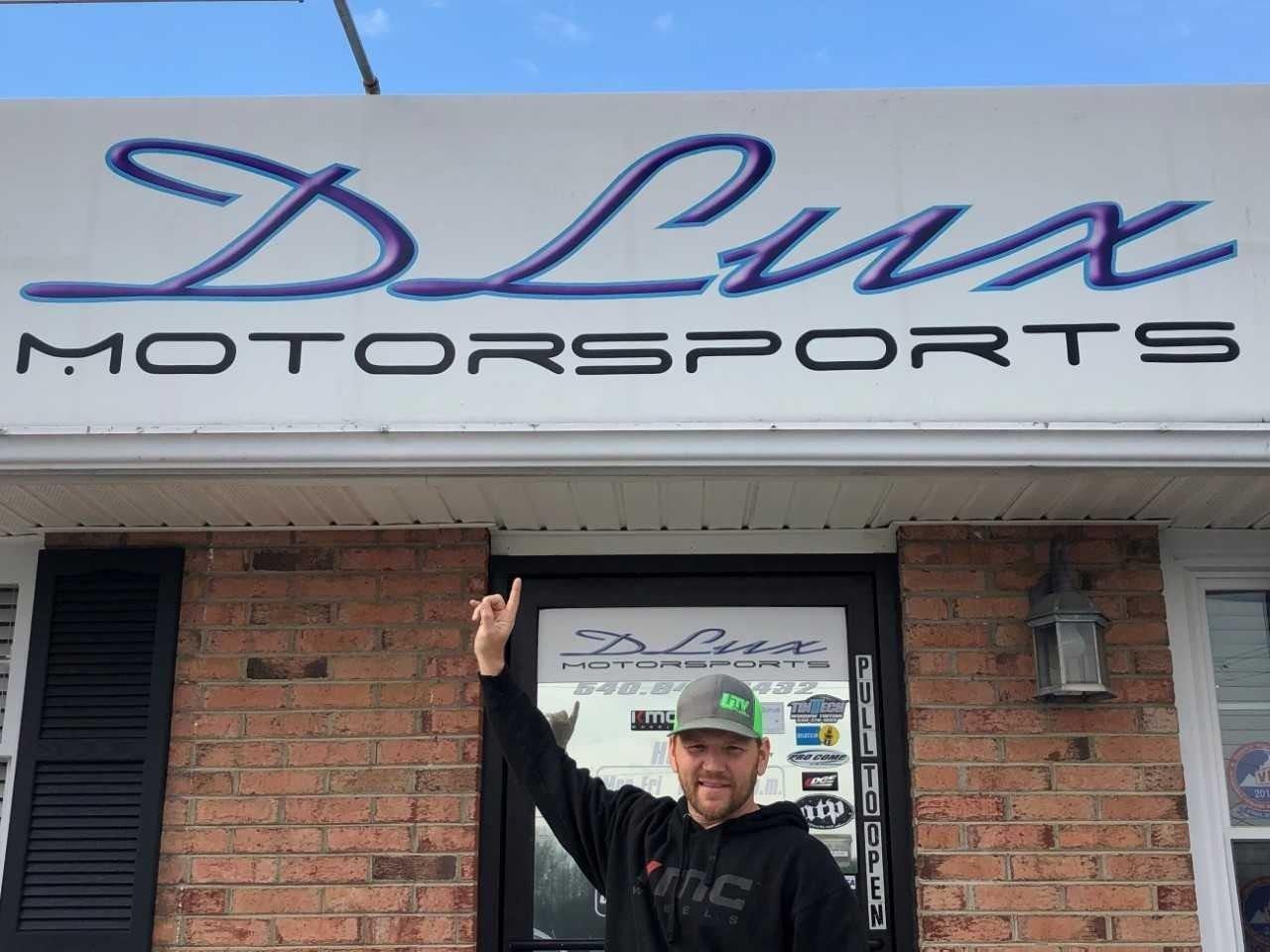 DLUX Motorsports