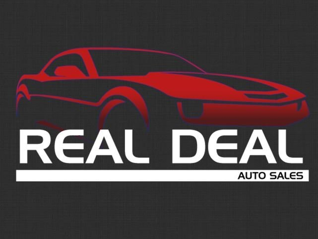 Real Deal Auto Sales