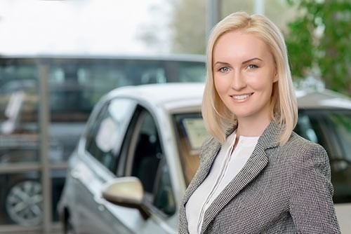 Rebecca Moriarty